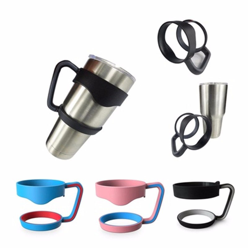 Free Shipping Portable Hand Holder Plastic <font><b>Cups</b></font> <font><b>Handle</b></font> <font><b>for</b></font> <font><b>30</b></font> <font><b>Oz</b></font> <font><b>YETI</b></font> <font><b>Rambler</b></font> <font><b>Tumbler</b></font> <font><b>Handle</b></font> Fit <font><b>For</b></font> 30ounce <font><b>Yeti</b></font> <font><b>Cup</b></font> Mugs