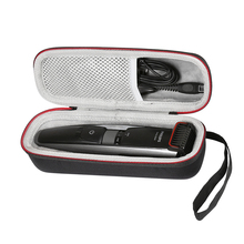 New EVA Hard Travel Carrying Case for Philips Beard Trimmer Series 5000 7000 9000 for Protection Case for Philips Trimmer Razor