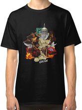 Migos Culture Men's Black T-Shirt Tees Clothing