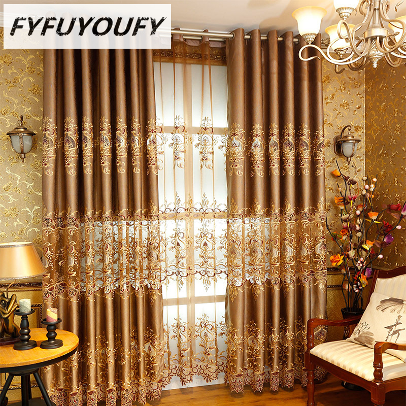 High End Decorative Living Room European Style Luxury: Aliexpress.com : Buy High Precision Embroidery European
