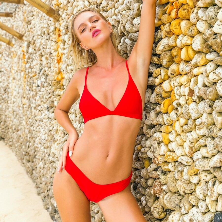 HTB1Ikq7a6gy uJjSZLeq6yPlFXaB RUUHEE Brazilian Bikini Swimwear Women Swimsuit 2019 Micro Bikini Set Push Up Bathing Suit Beach Wear Maillot De Bain Femme
