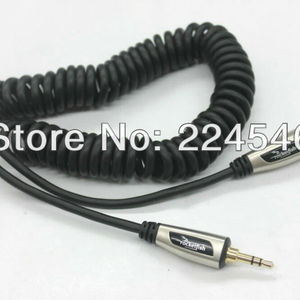 High Quality 3.5mm stereo cabl
