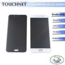 Класс AAA высокое Экран Замена для OPPO r9sk смартфон