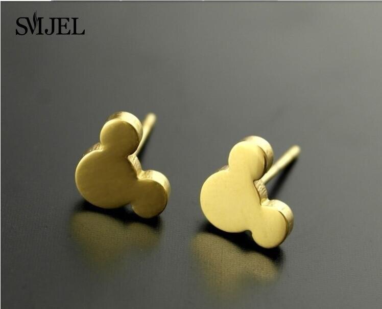 SMJEL New Fashion Women Earrings
