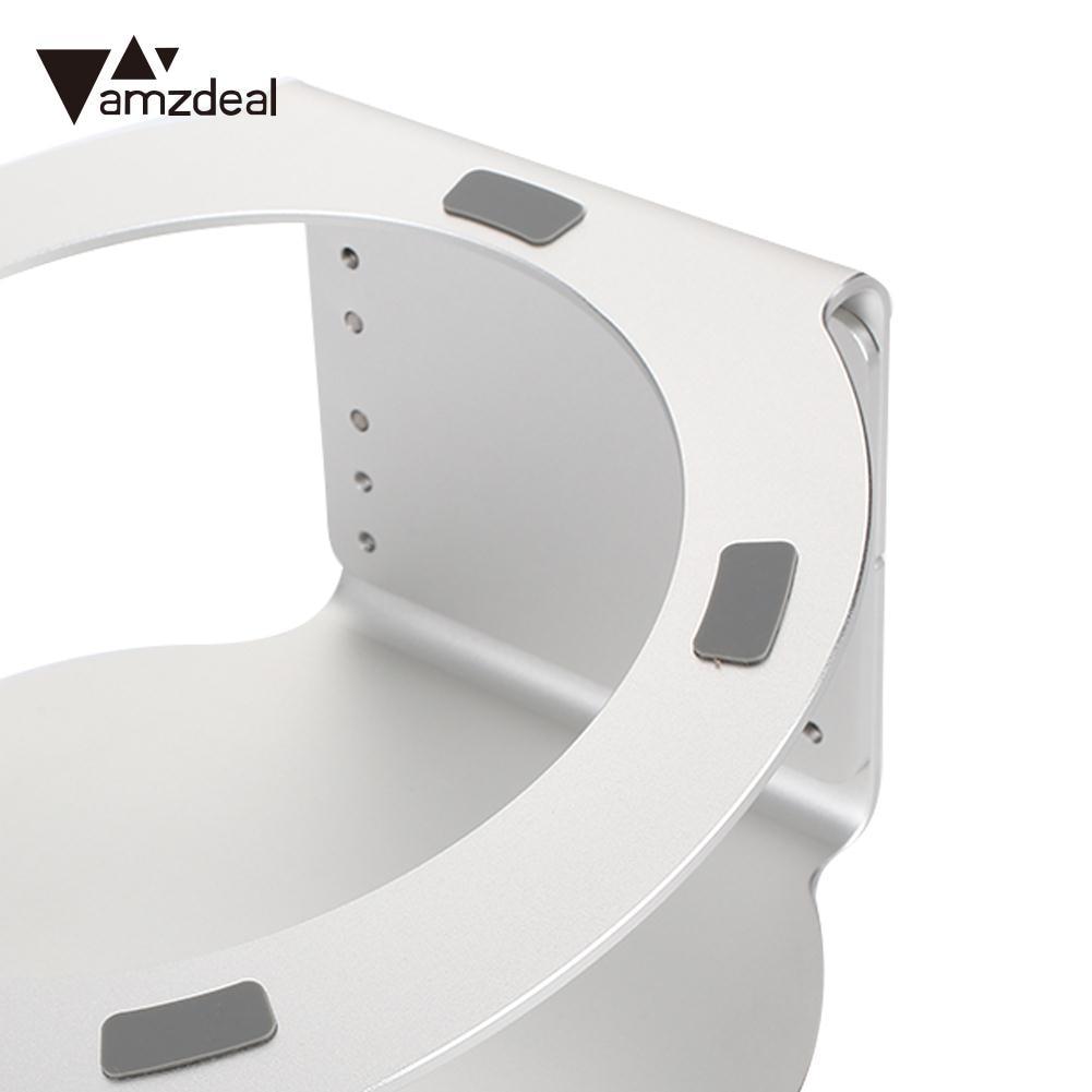 Fashion Aluminum Alloy Bracket Support Aluminum Alloy Aluminum Alloy Heat Sink Gadget Exquisite Notebook Heat Sink Tablet