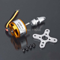 XXD A2208 KV2600 2600 3 17mm 8T Brushless Motor For RC Airplane Quadcopter