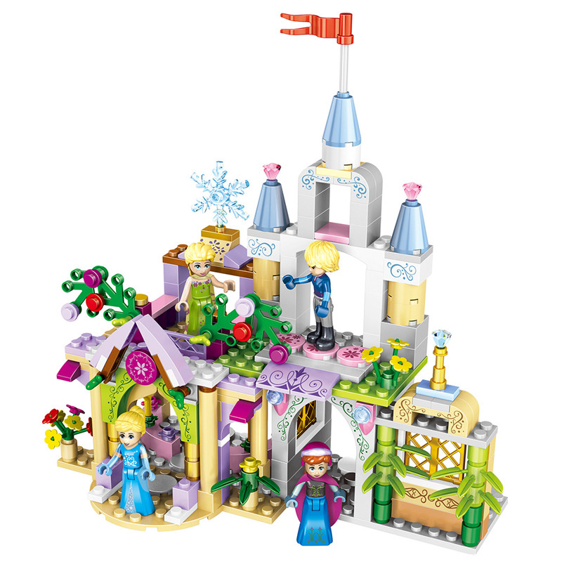Architecture/diy House/mininatures Toys & Hobbies 1pc Kids Castle Model Miniature Assembly Diy Educational Crafting Building Block Artwork Kits Toy Gifts For Gift Toy Kids