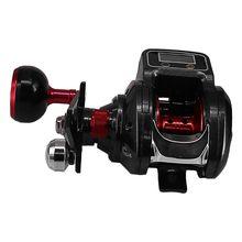 цена на 1 Set Fishing Line Counter Reel Fishing 14+1 BB Ball Bearing Bait Casting Baitcasting Reel GT 6.3:1 One-way Clutch Fishing Coils