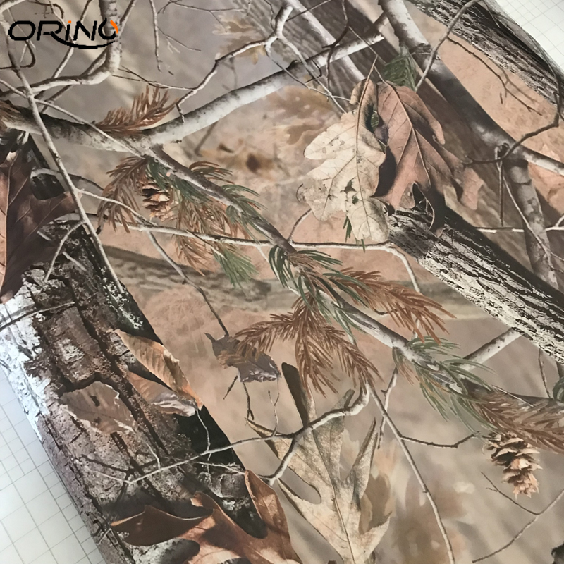 Realtree vinyl film-8