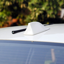 Car Shark Fin Antenna Radio Signal font b Aerials b font For Nissan X trail T32