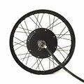 QS V3 электрический велосипед ступица двигателя колеса 10 кВт пиковая мощность на 16