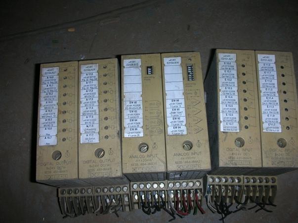 PLC 6ES5-431451464 6es5 482 8ma13