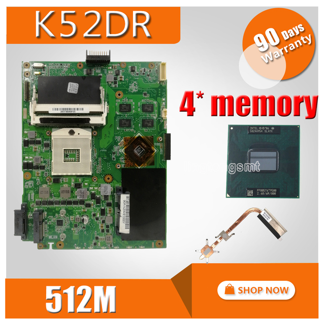 Asus K52DY Notebook Audio Drivers Windows