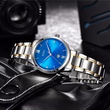 Fashion red/blue/white/black Women Watch montre femme luxury Steel Bracelet ladies wristwatch Quartz clock  Relogio Feminino2019
