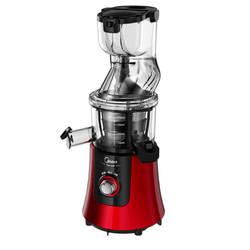 Midea WJS15E28  Large Diameter Slow Juicer Machine Multi Function Low Speed Juice Extractor Juicers Fruit Machine