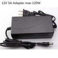 AKASO AC Converter Adapter For DC 12V 6A Power Supply Balancer Charger for 5050/3528 LCD Monitors IMAX B6 & Laptop|charger for|balance charger|imax adapter -