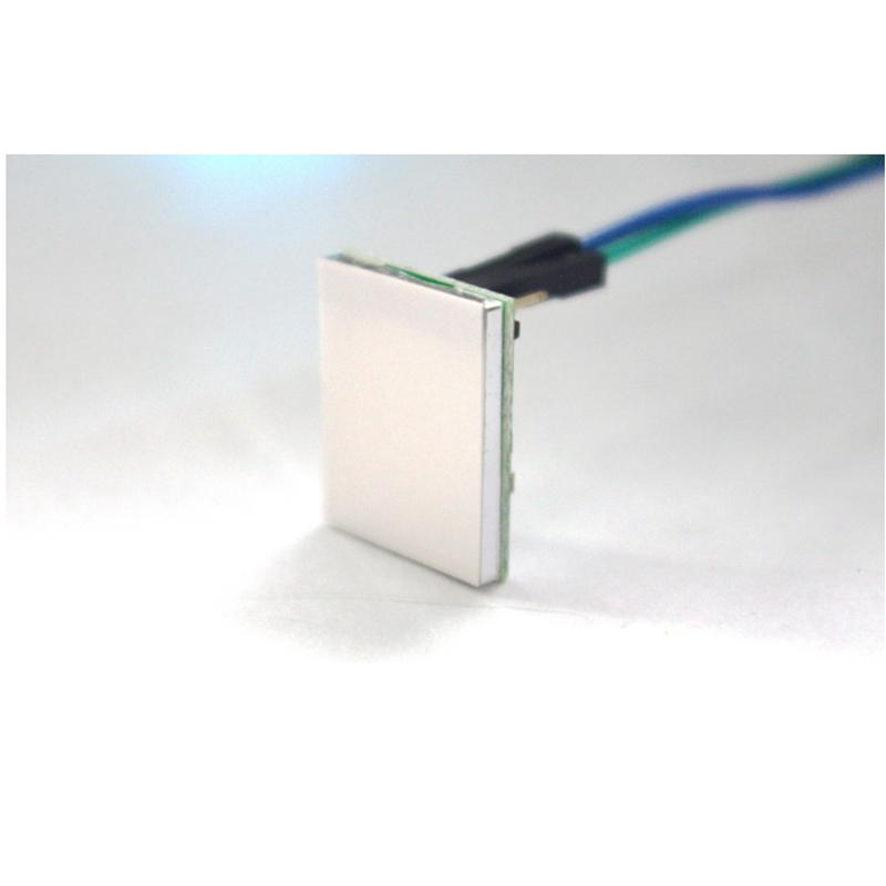 HTTM HTDS-SCR Capacitive Anti-interference Touch Switch Button Module 2.7V-ha