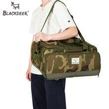 BLACKDEER для кемпинга, путешествий, портативные раздельные сумки для хранения, для переноски багажа, камуфляжные сумки, кухонная посуда, большая сумка для выходных