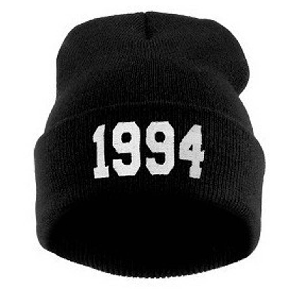 wholesale price 2015 New Fashion Design hip-hop 1994 Unisex Knitted hats For Women Men Woolen Hat Cap Best Gift the recommended products the cap with fashion trendy design is very exquisite that hip hop cap is in lower price