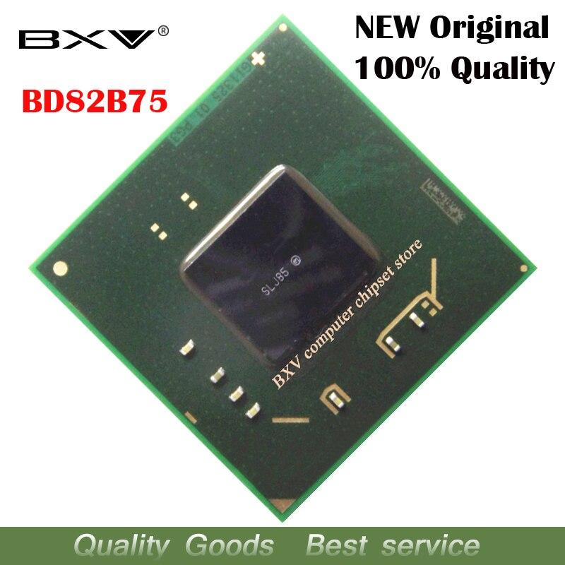 BD82B75 SLJ85 North Bridge 100% nouveau chipset BGA dorigine pour ordinateur portable livraison gratuiteBD82B75 SLJ85 North Bridge 100% nouveau chipset BGA dorigine pour ordinateur portable livraison gratuite
