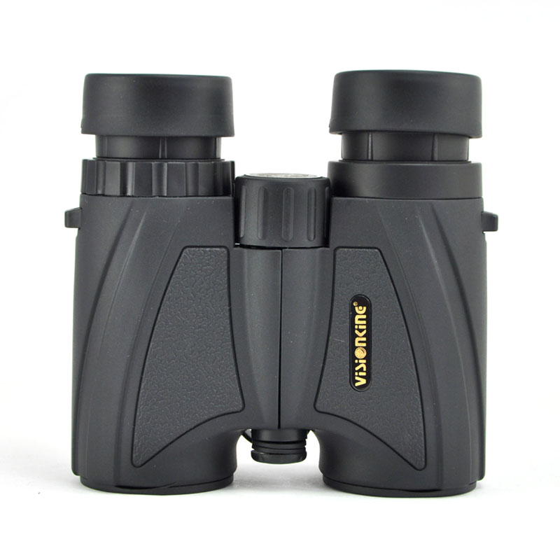 Visionking 5x25 BAK 4 Roof Binoculars Telescopes FMC Sports Theater Racing Concert Binoculars For Hunting Umelles