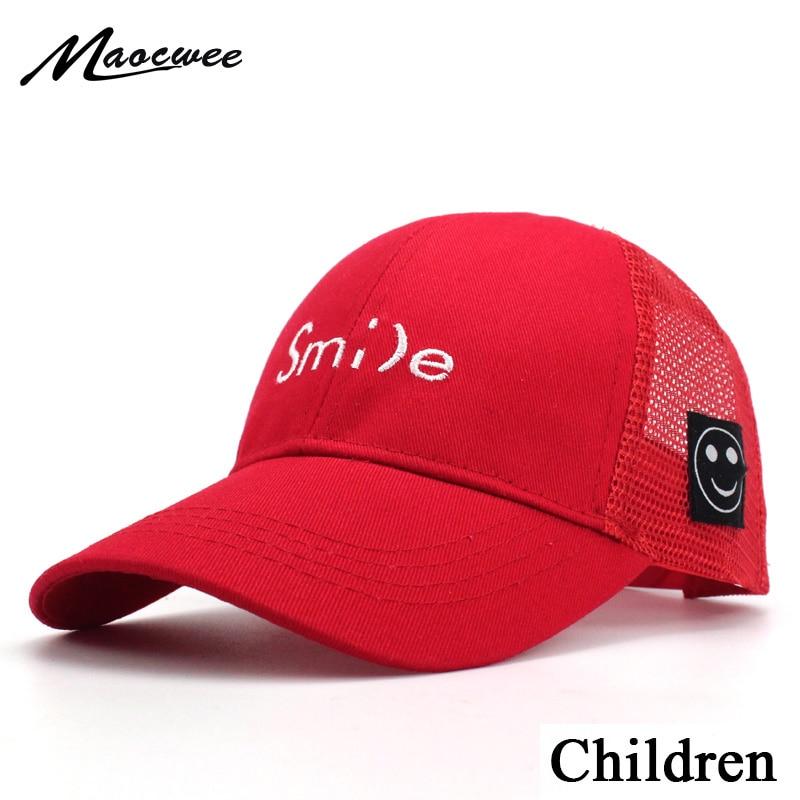 Damenmode Five Ninjas Cartoon Printing Fast Dry Baseball Caps For Children Outdoor Boys Girls Sports Net Cap Breathable Sunhat Run Hat Special Buy