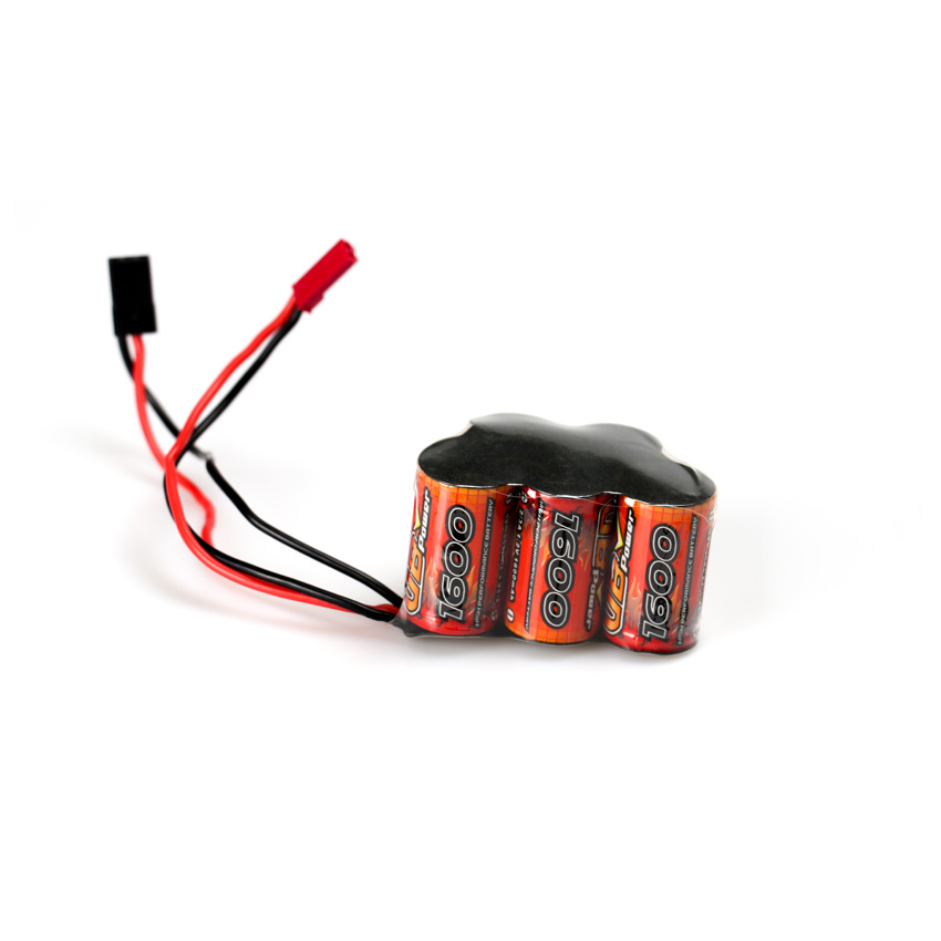 Image 5 - VB Power Battery 7.2v VB5000mAh  VB1600mAh Rechargeable  NI MH Battery Tamiya plug Compared with Racing Car-in Parts & Accessories from Toys & Hobbies