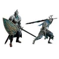 Games Dark Souls Faraam Knight Artorias The Abysswalker PVC Figure Collectible Model Toy 2 Styles Free