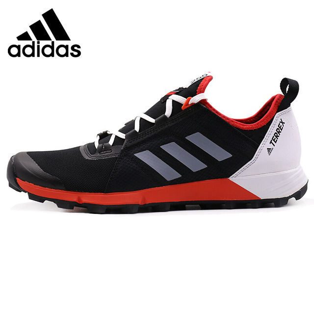 fe9c907ef8e US $112.94 22% OFF Original New Arrival 2018 Adidas Terrex Agravic Speed  Men's Hiking Shoes Outdoor Sports Sneakers-in Hiking Shoes from Sports & ...