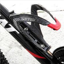 MTB велосипед дорожный велосипед флягодержатель из углеродного волокна стеклянная флягодержатель для бутылки Аксессуары для велосипеда