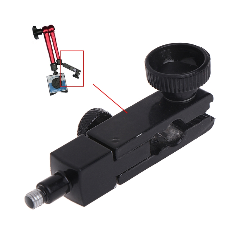 Gimbal Adjustable Swivel Level Dial Indicator For Magnetic Base Stand Holder