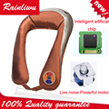Neck massager Imitation Massage Shawl powerful no noise Massage Instrument Women beauty Health Care device