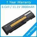 6 celle 3800 mah batteria del computer portatile per lenovo ThinkPad T400s 2825 T400s T410s T410si 2801 2808 2809 42T4688 42T4691 42T4833