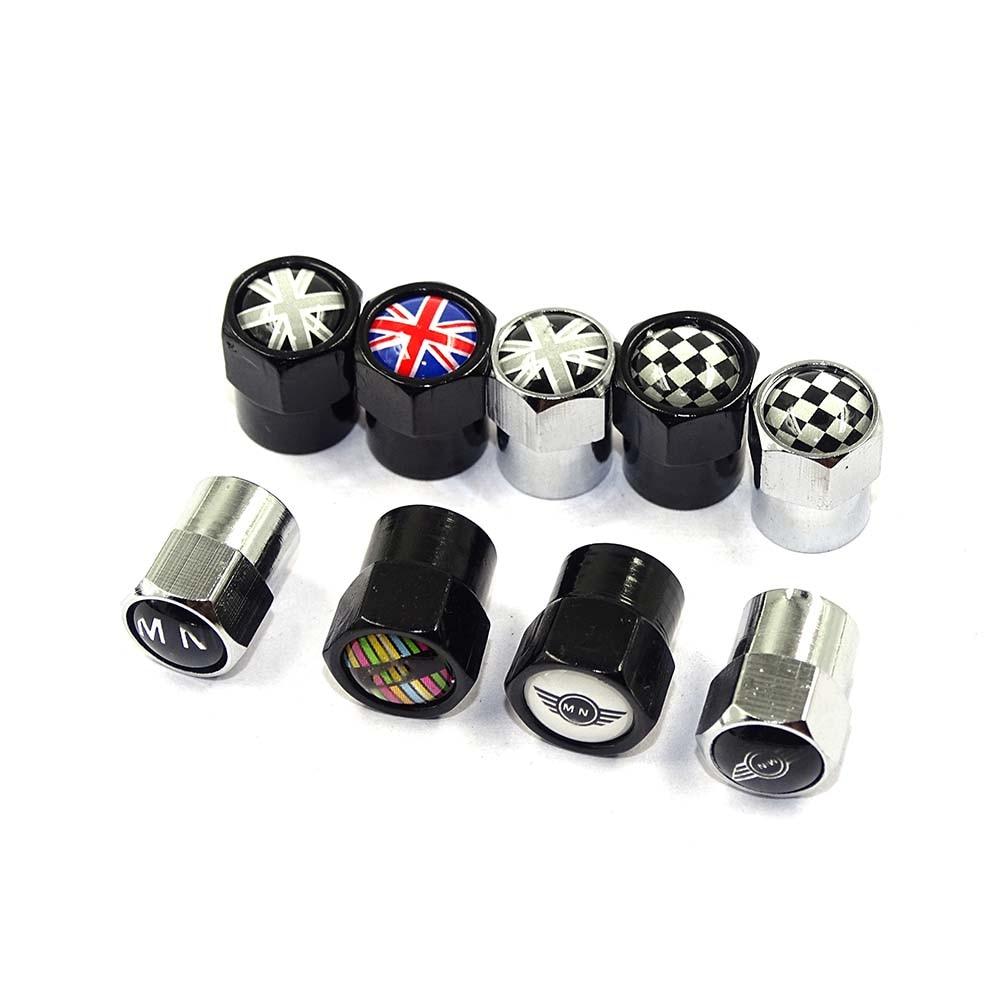 4pcs-set-auto-accessories-wheel-tire-parts-valve-stem-caps-cover-for-mini-cooper-countryman-clubman-r55-r56-r60-f54-f55-f56-f60