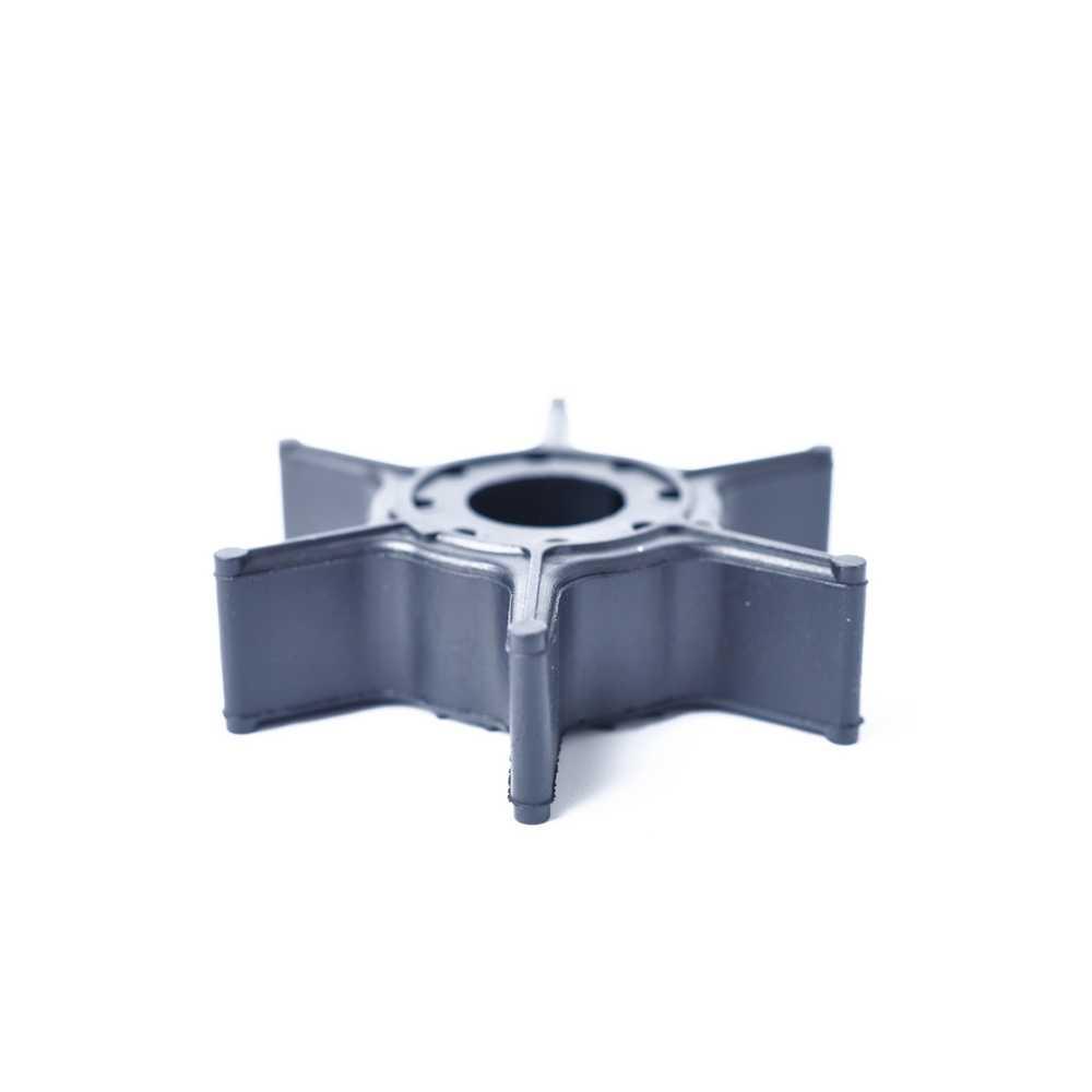 Su pompası çarkı 63V 443520100 Yamaha dıştan takma için kauçuk çark kauçuk  pompa pervane motosiklet aksesuarları|Water Pumps