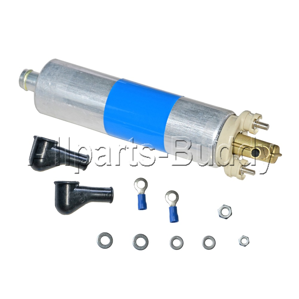 AP02 New Electric Fuel Pump E8289 For <font><b>Mercedes</b></font> Benz <font><b>W140</b></font> W202 W210 W220 SLK320 CLK430 E280 E320 S320 0004707894 image
