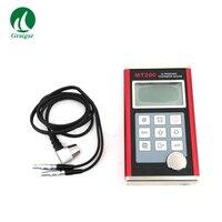 MT200 Calibro di Spessore Ultrasonico con Dual Elemento Trasduttori|Strumenti per la misura della larghezza|   -