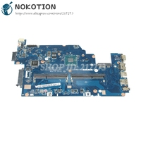 NOKOTION Z5WAL LA B211P NBMNY11002 NB MNY11 002 Laptop Motherboard For Acer Aspire E5 511 PC