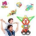 MylitDear 43 Pcs Modelos de Kits De Brinquedos de Construção Magnético Blocos de Construção Magnético Designer de Técnicas de Tijolos Brinquedos Educativos Para Crianças