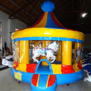 Inflatable  bounce house China Manufacturer of Quality and Playability,Unique Design Indoor,Outdoor Playground,Trampoline
