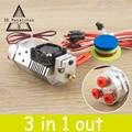 ⑦5 шт./лот 3D принадлежности для принтера нержавеющая ...