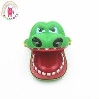 Большой Крокодил шутки кусает за палец игра шутливые забавные игрушечный крокодил Вечерние игры подарок дети ребенок семья розыгрыши хитр...