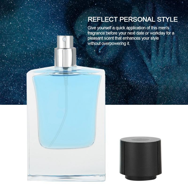 50ml Original Men Perfumed Portable For
