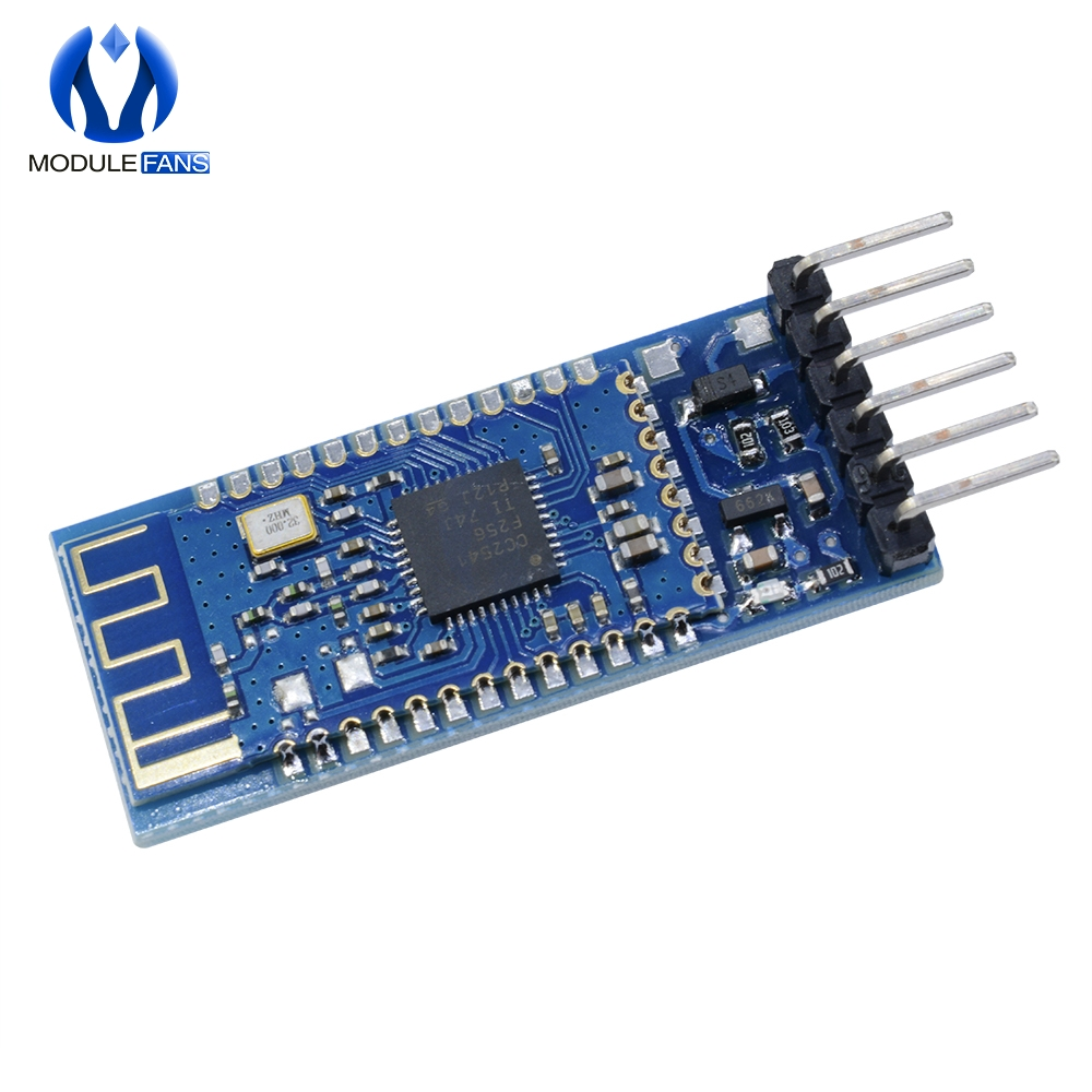 5PCS HM-10 BLE Bluetooth 4.0 CC2540 CC2541 Serial Wireless Module Android IOS AM
