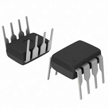Image 2 - 1pcs/lot ATTINY85 20PU DIP 8 ATTINY85 DIP8 85 20PU ATTINY85 20 DIP new and original In Stock-in Integrated Circuits from Electronic Components & Supplies