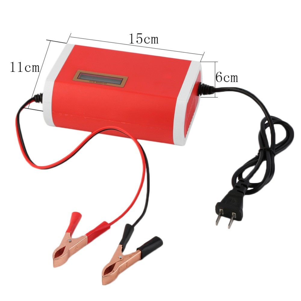 12v Charger-Lead-Acid-Motorcycle-Power-supply-charger (6)