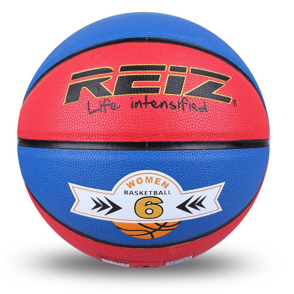 Size 6 Microfiber Non-slip Basketball Wear-resistant Basketball Ball Basquete indoor and outdoor Balls Game Training Equipment ...
