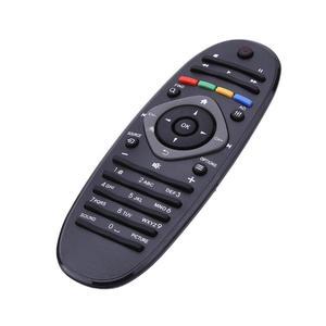 Image 5 - שלט רחוק אוניברסלי מתאים לפיליפס טלוויזיה/DVD/AUX שלט רחוק אלחוטי שלט רחוק נייד שלט רחוק