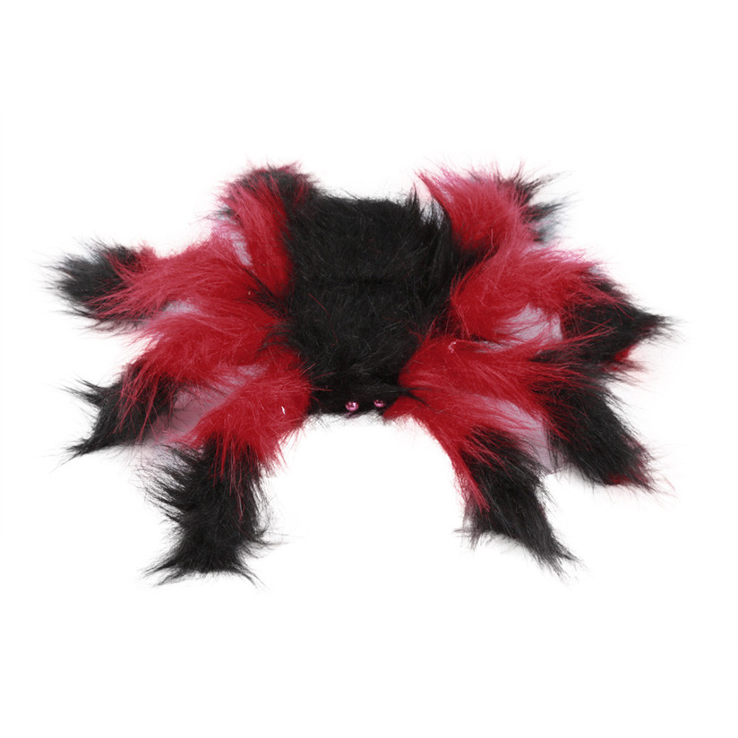 halloween prank making tricks funny plush spider tumbling toys novelty play jokes toys p5 in gags practical jokes from toys hobbies on aliexpresscom - Funny Halloween Prank