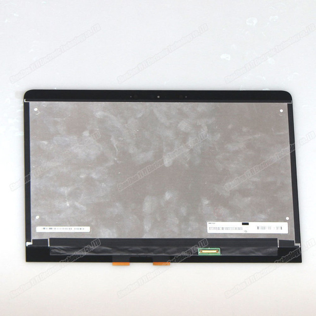 US $139 0 |For HP X360 Spectre 13 AC AC033DX Lcd Digitizer Touch Screen  Replacement LCD Assembly -in Laptop LCD Screen from Computer & Office on